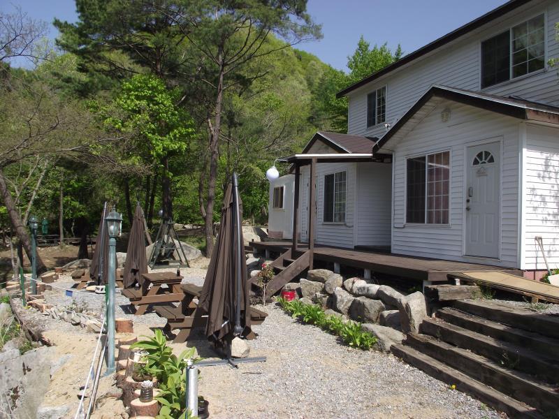 South Korea-태기 밸리 펜션 (Taegi Valley Pension)