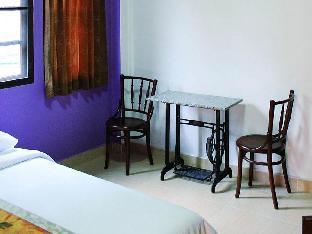 booking Hua Hin / Cha-am Rungaran De Challet hotel