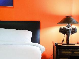 Rungaran De Challet guestroom junior suite