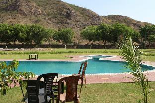 Raj Mahal Resort & Spa Алвар