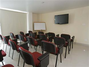 Hotel Florencia Plaza Medellin - Meeting Room