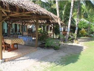 Isola Bella Beach Resort Bohol - Have