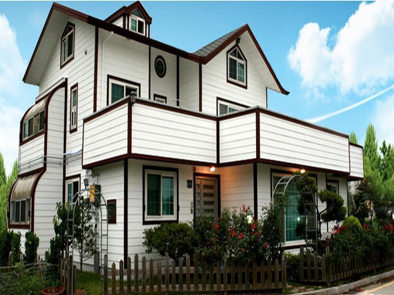 South Korea-아이리스 게스트 하우스 (Iris Guest House)
