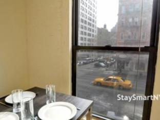 Stay Smart Apartment 432846 New York (NY) - View