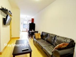 Stay Smart Apartments 42742521 New York (NY) - Living Room