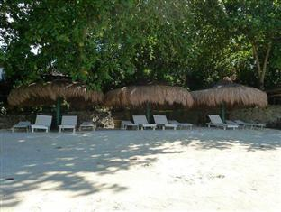Chema's by the Sea Beach Resort Davao - Strand