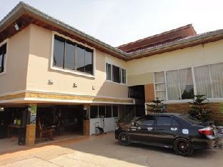 KR Garden PayPal Hotel Khon Kaen