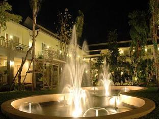 Tonwa Resort PayPal Hotel Khon Kaen