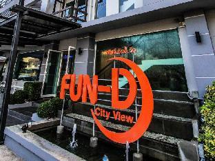 Fun-d City View PayPal Hotel Khon Kaen