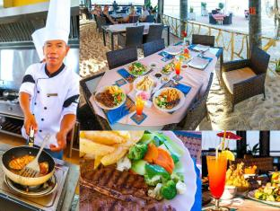 Marlins Beach Resort Cebu - Chef Robert