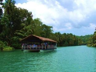 The Cove House Bed & Breakfast Bohol - Tours- Loboc River