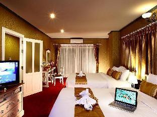 ヴィクトリア ニマン ホテル Victoria Nimman Hotel