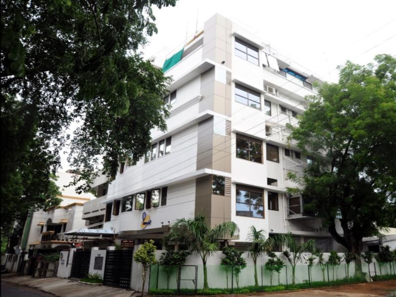Peanut Hotel Nagpur