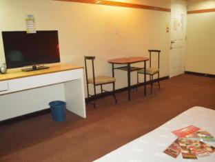 Philippines Hotel Accommodation Cheap | Hotel Sogo Pasay Rotonda Manila - Regency 2