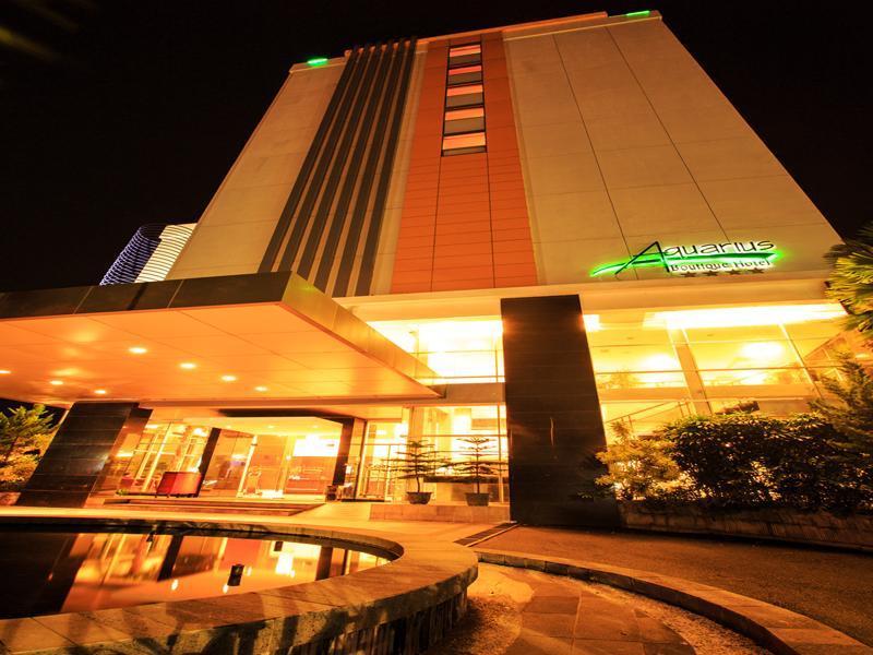 Aquarius Boutique Hotel picture