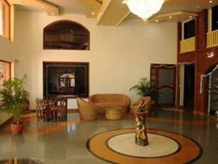 The Pentacon A Resort South Goa - Interior hotel