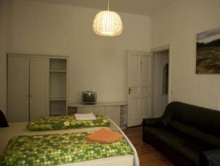 Excellent Apartment Berlin - Konuk Odası