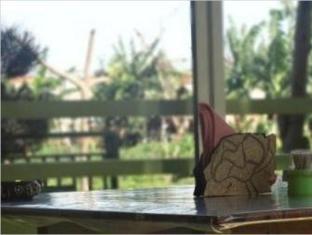 Bali Contour Private Residential Bali - Interno dell'Hotel