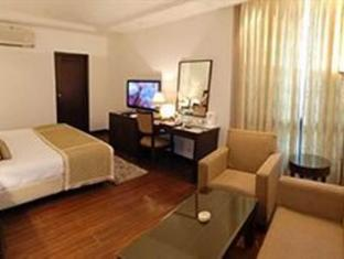 Starlit Select Aarone Residency New Delhi and NCR - Room Interior