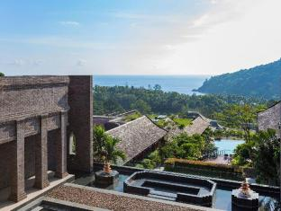 Avista Hideaway Resort & Spa Phuket Phuket - Welcome Court