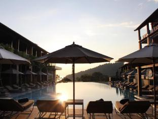 Avista Hideaway Resort & Spa Phuket Phuket - Riverside Swimming Pool