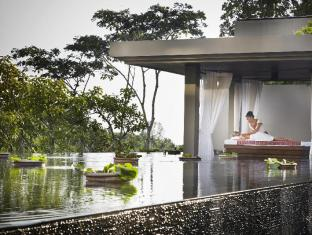 Avista Hideaway Resort & Spa Phuket Phuket - Outdoor Spa at Aqua