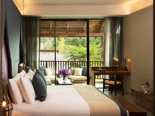 泰国普吉岛美憬阁索菲特普吉岛芭东爱维斯塔度假酒店(Avista Hideaway Phuket Patong MGallery by Sofitel) 泰国旅游 第2张