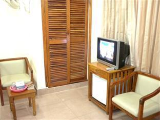 Rithy Heng Guesthouse Phnom Penh - Twin Bedroom