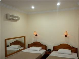 Rithy Heng Guesthouse Phnom Penh - Standard Twin Bed