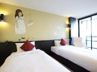 ペンタフグ ホテル Pentahug Hotel