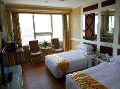 Yuquan Simpson Hotel, Jinan