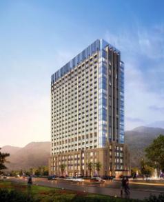 YUELIN HOTEL, Shenzhen
