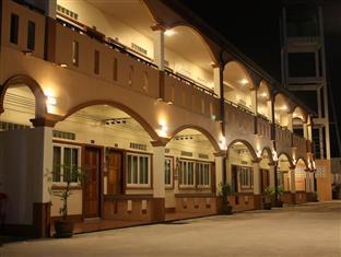 Panpat Apartment Phuket - Hotel exterieur