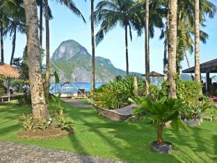 Cadlao Resort and Restaurant El Nido - Exterior