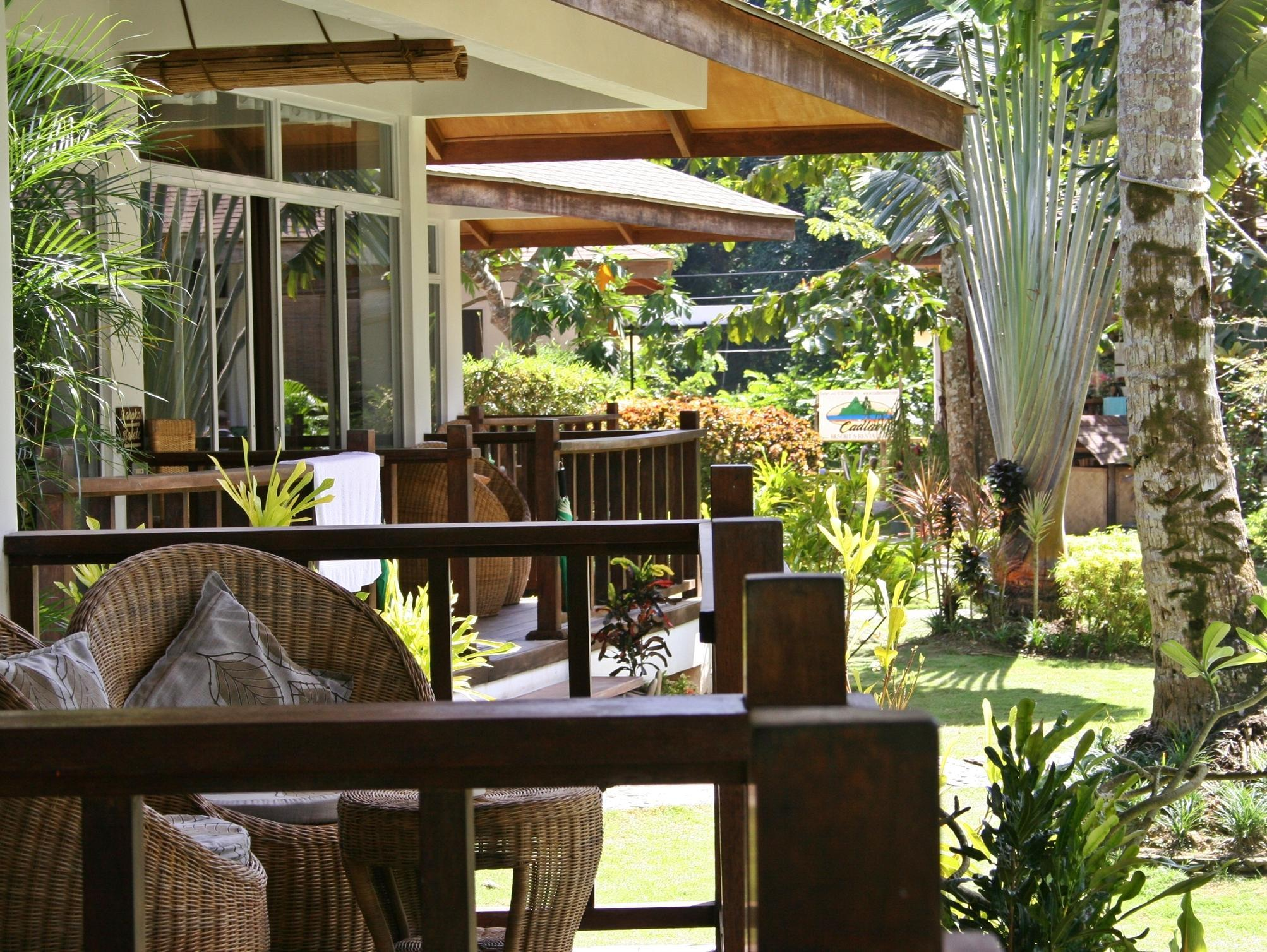 Cadlao Resort and Restaurant42