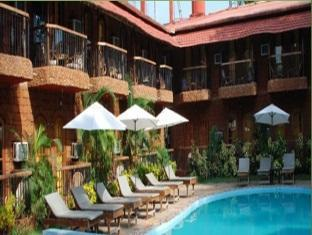Sea Breeze Beach Hotel - Goa
