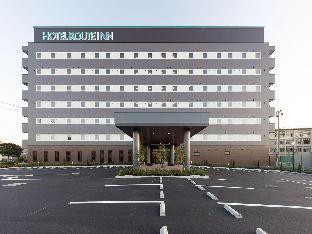 Hotel Route Inn Anan Анан