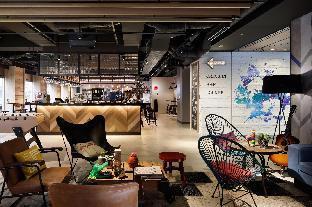 Moxy Tokyo Kinshicho (Marriott Group)