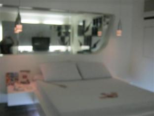 Hotel Sogo Quirino Motor Drive Inn Manila - Gostinjska soba
