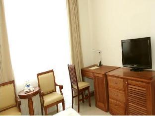 タン ソン ナット 2 ホテル3