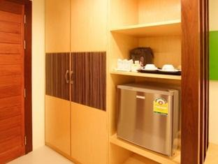 Kalim Beach Place Phuket - Room Facilities