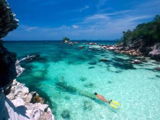 Kalim Beach Place Phuket - Similan trip
