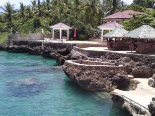 Camotes Flying Fish Resort Cebu