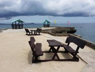 Camotes Flying Fish Resort Cebu - Surroundings