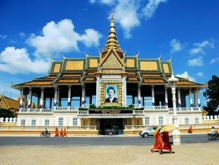 Go In Hotel Phnom Penh - Royal Palace