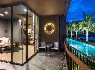 %name Two Bedroom Apartment   Luxury Pool Garden Suites ภูเก็ต