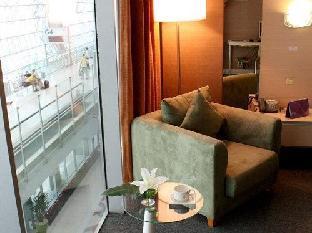 ルイ タバーン トランジット ホテル デイルーム スワナプームエアポート Louis' Tavern Transit hotel Dayrooms Suvarnabhumi Airport