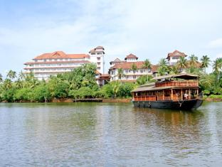 The Raviz Resort & Spa Ashtamudi - Kollam
