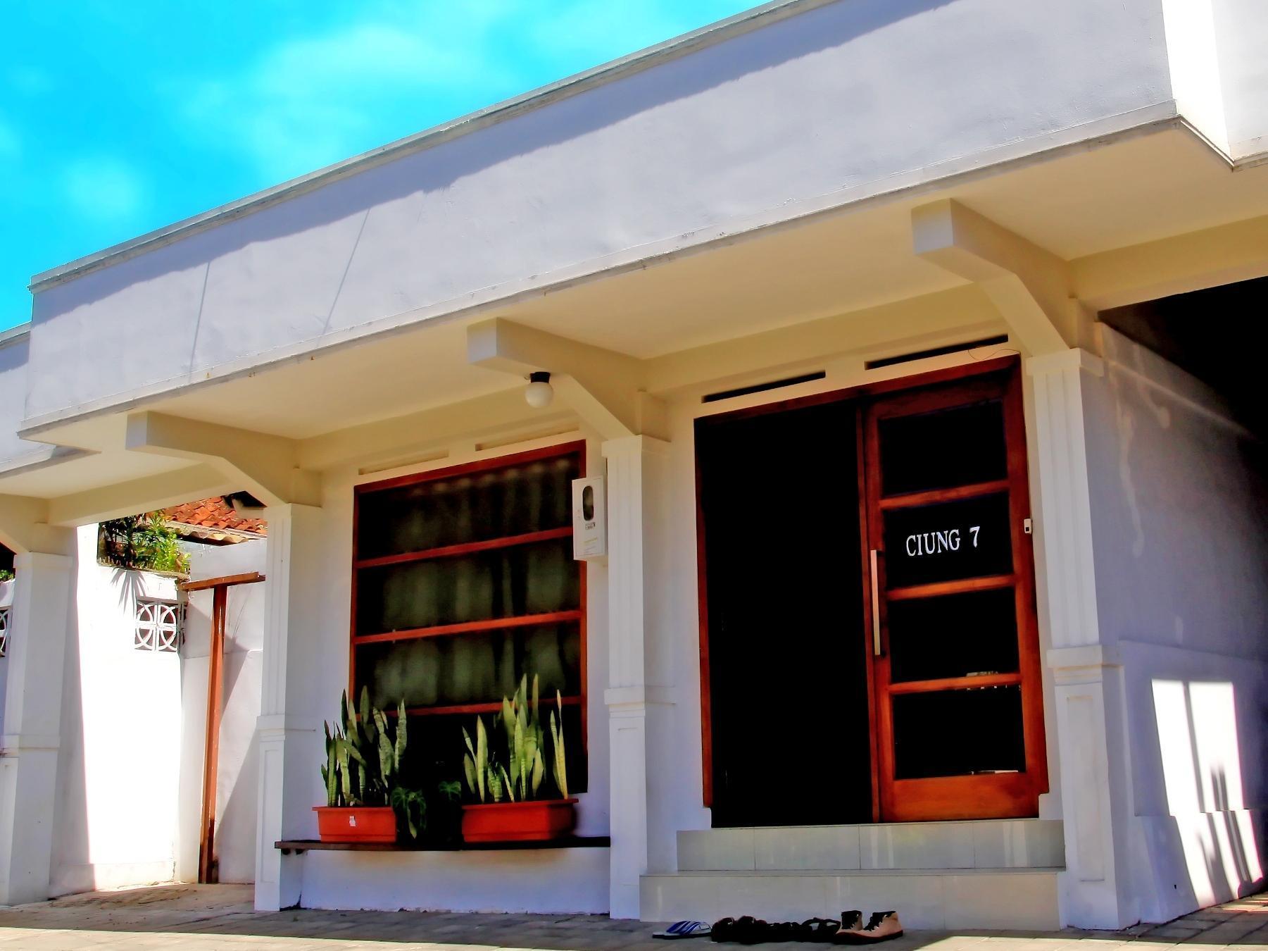 Wisma Gasibu Syariah Bandung
