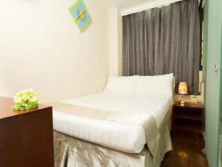 Printemp Hotel Apartment Hongkong - Gjesterom